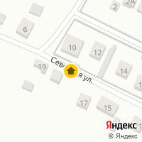 Световой день по адресу Российская федерация, Омская область, Омский район, Приветная, Северная ул