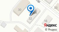 Компания Самур на карте