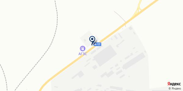 Магазин на карте Караганде