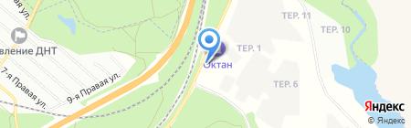 Шашлычная на карте Барсово