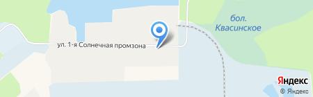 ПКФ Техника на карте Барсово