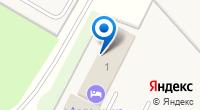 Компания авто-НИКА на карте