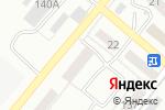 Схема проезда до компании Мебель & Интерьер в Караганде
