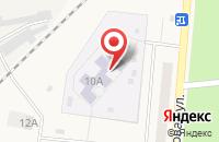 Схема проезда до компании Ключевской в Ключах