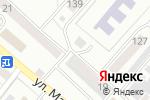 Схема проезда до компании Магазин хозяйственных товаров в Караганде