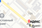 Схема проезда до компании ФармИмпульс в Караганде