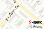 Схема проезда до компании Нотариусы Шонова А.С. и Джукан С.С. в Караганде