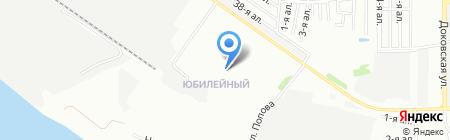 ГрузчикОмск на карте Омска