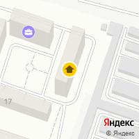 Световой день по адресу Российская федерация, Омская область, Омск, 3-я Любинская ул, 19