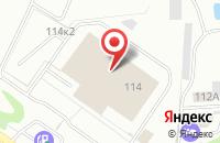 Схема проезда до компании Транспортно-Экспедиционное Предприятие в Омске
