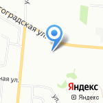 Евразия центр на карте Омска