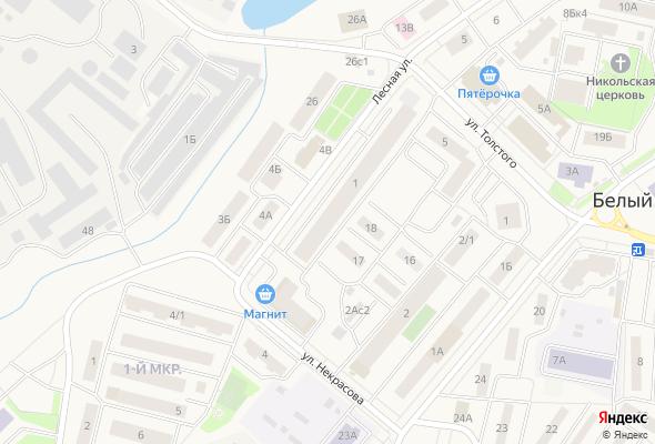продажа квартир Новый Сургут