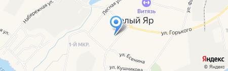 УФМС на карте Барсово