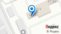Компания СтройКонтрольСервис на карте