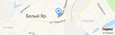 Центр досуга и творчества на карте Барсово