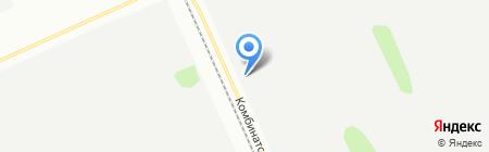 Технология на карте Омска
