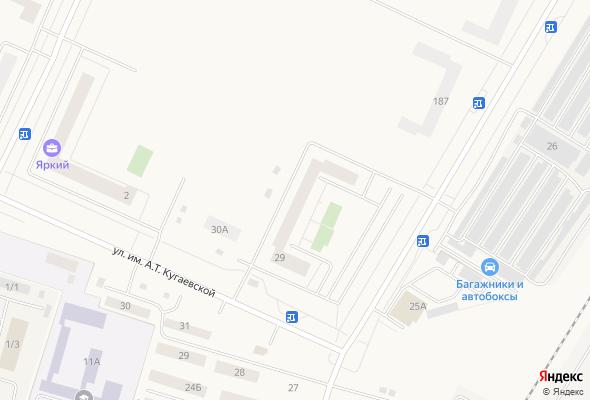 жилой комплекс Сургутский