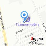 МаслоМаркет на карте Омска