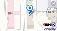 Компания ДИАСИБ, АНО на карте