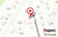 Схема проезда до компании Информационно-Издательский Центр Среднего Приобья в Сургуте