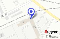 Схема проезда до компании АГЕНТСТВО НЕДВИЖИМОСТИ ЦЕНТРСТРОЙ в Омске