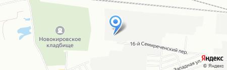 ГофроПакСервис на карте Омска
