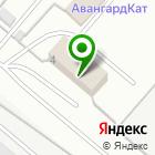 Местоположение компании Омский блок