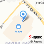 Yves Rocher на карте Омска
