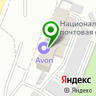 Местоположение компании АЛЬКОМ