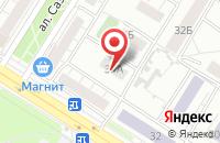 Схема проезда до компании Доброе лекарство в Омске