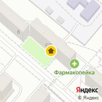 Световой день по адресу Российская федерация, Омская область, Омск, Степанца ул, 6В