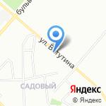PizzaRoll на карте Омска