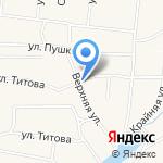 Татьяна на карте Омска