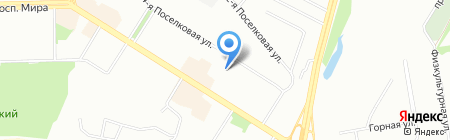 Ваш стиль на карте Омска