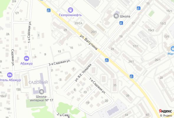 жилой комплекс по ул. Ватутина, 31