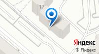 Компания КАЦ Инвест Системс на карте