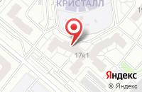 Схема проезда до компании Щёлково в Щелково