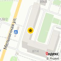 Световой день по адресу Российская федерация, Омская область, Омск, Мельничная ул, 87к4