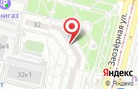 Схема проезда до компании Аналитическое Агентство «Инфотрейд» в Омске