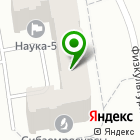Местоположение компании ПРОМАРТ