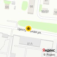 Световой день по адресу Российская федерация, Омская область, Омск, Центральная ул
