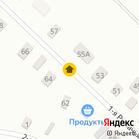 Световой день по адресу Российская федерация, Омская область, Омск, 1-я Рыбачья ул