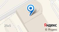 Компания Агентство развития и инвестиций Омской области на карте