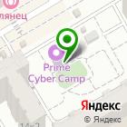 Местоположение компании Ф.О.Н.