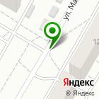 Местоположение компании ЕвроКров