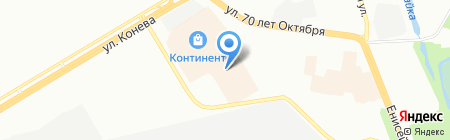 S.Jayne на карте Омска