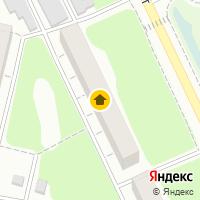 Световой день по адресу Российская федерация, Омская область, Омск, Бархатовой ул, 1б