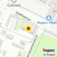 Световой день по адресу Российская федерация, Омская область, Омск, Хлебная ул, 33