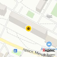 Световой день по адресу Российская федерация, Омская область, Омск, Менделеева пр-кт, 41