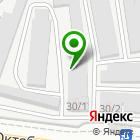 Местоположение компании Авто-климат 55